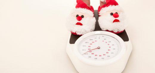 Perdre du poids apres les fetes de fin d'année