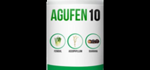 agufen-10-pillulier