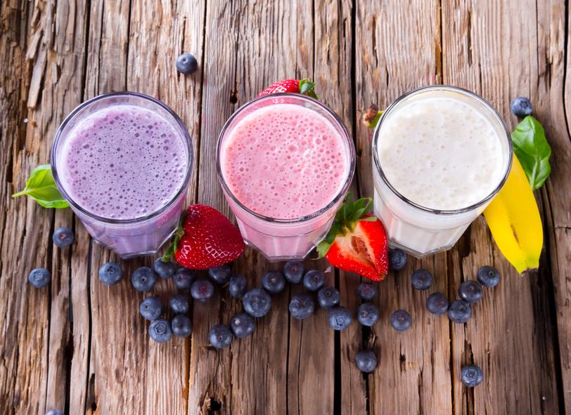 recettes smoothies pour vous aider à maigrir