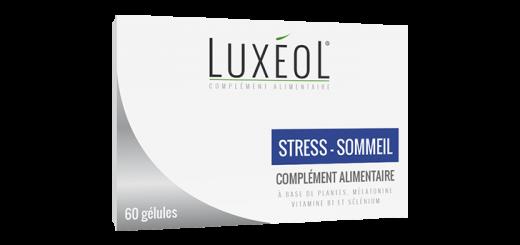 Luxéol Stress-Sommeil : Est-ce que ça marche ?