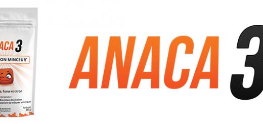 Anaca3 le bonbon minceur pourquoi l'utiliser?