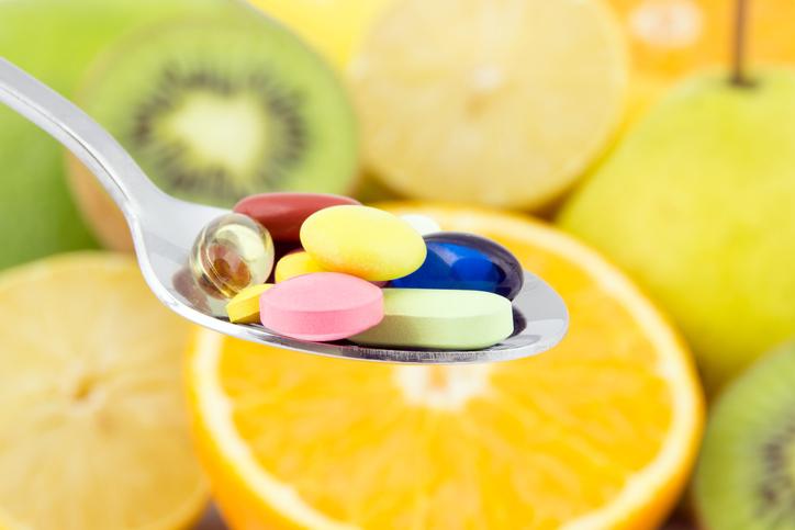 Les vitamines : définition et caractéristique