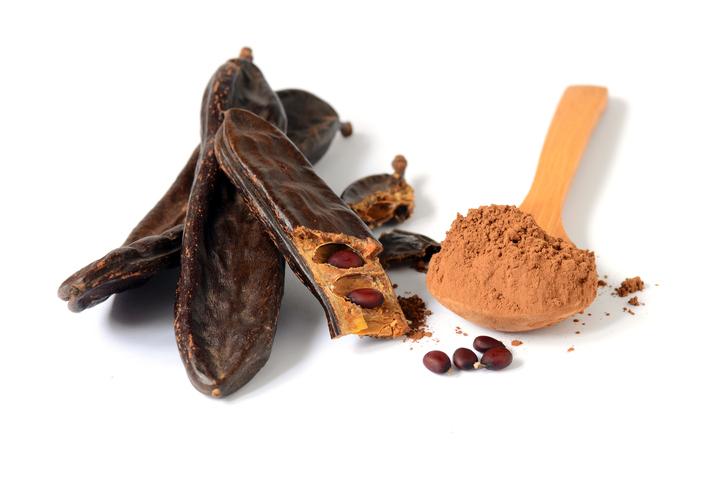 La graine de caroube et ses propriétés sur la santé