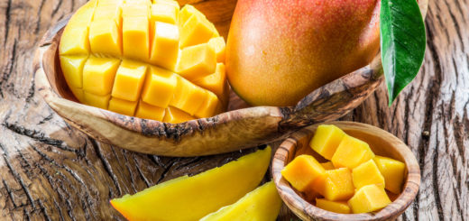 La mangue : bon pour le régime !