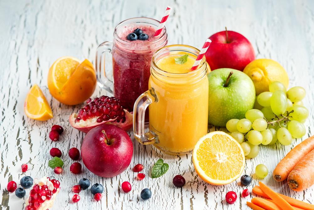 Liste des fruits qui ne font pas grossir
