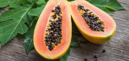 papaye-verte-maigrir