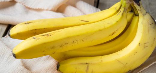 Une banane le soir pour maigrir