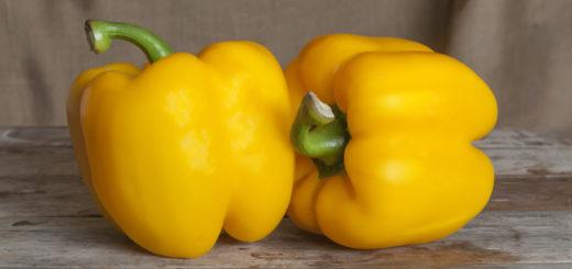 combien-de-calories-dans-les-poivrons-jaunes
