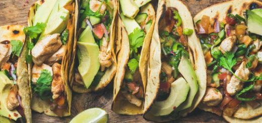 Le tacos fait-il grossir