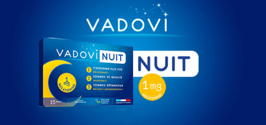 Vadovi Nuit : quelle composition ?