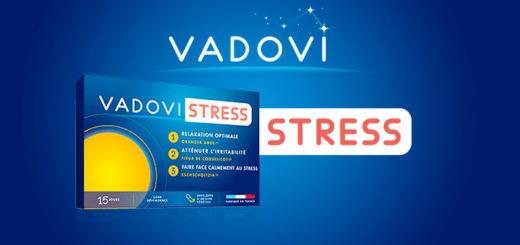 Vadovi Stress : comment ça fonctionne ?